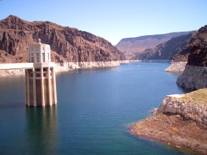 Hoover Dam - Trip from 2005