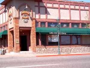 Flagstaff - Super 2005 Visit